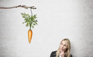 La carotte et le baton