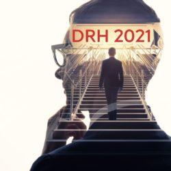 les priorités des DRH pour 2021 classées par les DRH